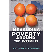 Measuring Poverty around the World (English Edition)