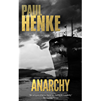 Anarchy (Nick Hunter Series Book 5)