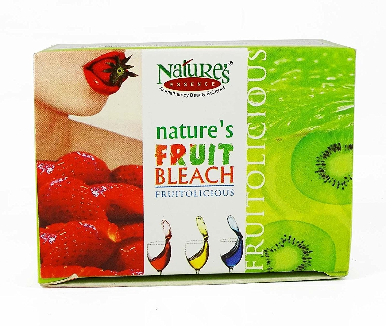 Nature's Essence Fruit Fun Fairness Bleach, 258gm product image