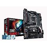 GIGABYTE Z390 Gaming X (Intel LGA1151/Z390/ATX/2xM.2/Realtek ALC892/Intel LAN/HDMI/Gaming Motherboard)