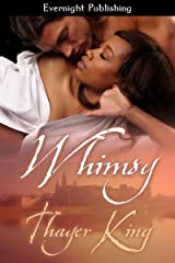 Whimsy Kindle Edition