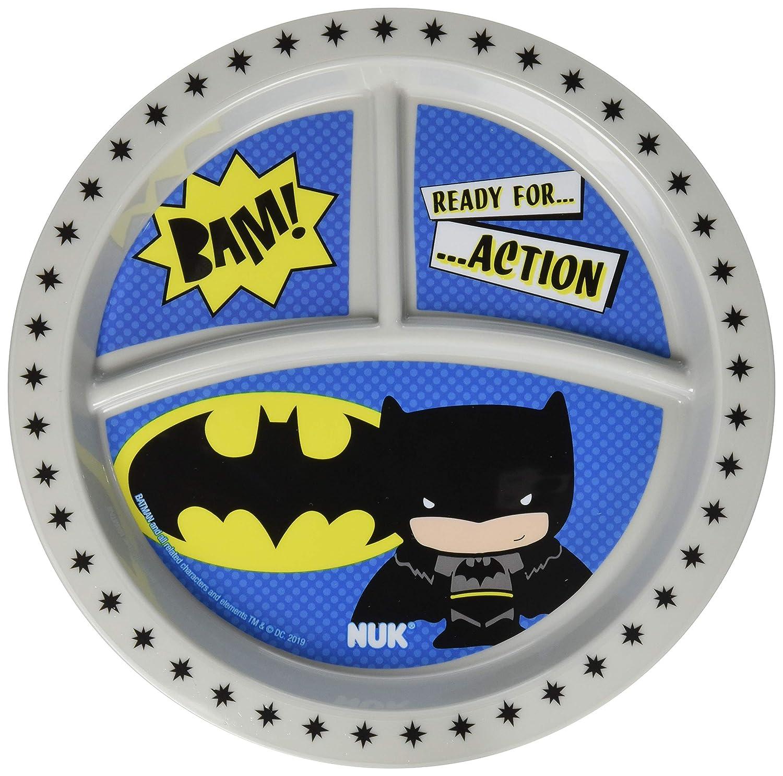 NUK Batman & Justice Leaue, Colors May Vary