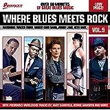 Where Blues Meet Rock Vol.9