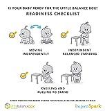 Little Balance Box 2-in-1: No Wheels Spring