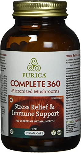 PURICA Complete 360, 120 CT