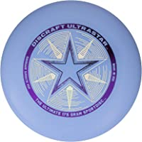 Discraft 175 gram Ultra Star Sport Disc (Light Blue)