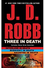 Three in Death Kindle Edition