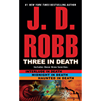Three in Death book cover
