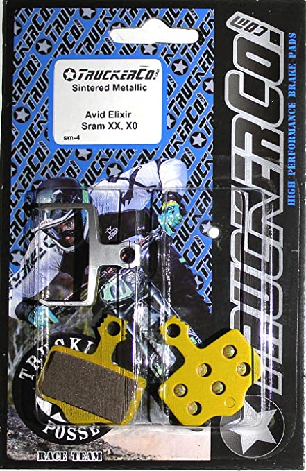 Bicycle bike Mountain Disc Brake Pads for SRAM Level T Level XO XX XX World Cup