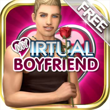 my virtual boyfriend free