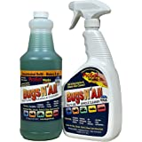 Bugsplatter N All cleaner 1qt. Concentrate Makes 8 Quarts. Includes an EMPTY 1 Qt. Spray Bottle