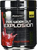 Muscletech Pre Workout Explosion 245 gm 40 Servings Fruit Fusion