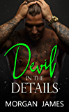 Devil in the Details (Quentin Security Series Book 2)