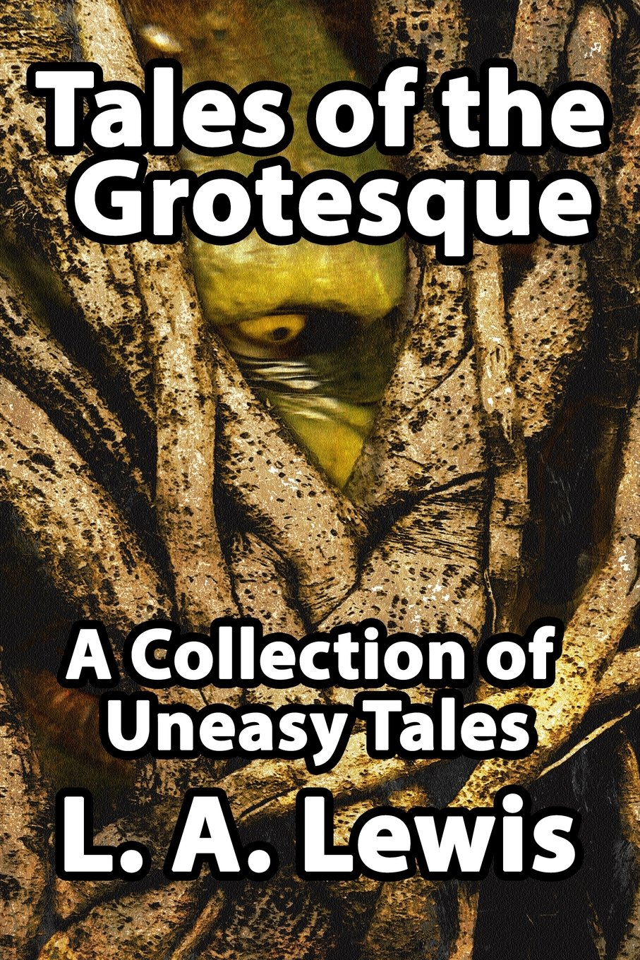 Tales of the Grotesque, by Masters of Horror
