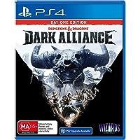 Dungeons & Dragons Dark Alliance: Day One Edition - PlayStation 4
