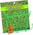 Ware Manufacturing Hay Feeder with Salt Lick for Small Pets