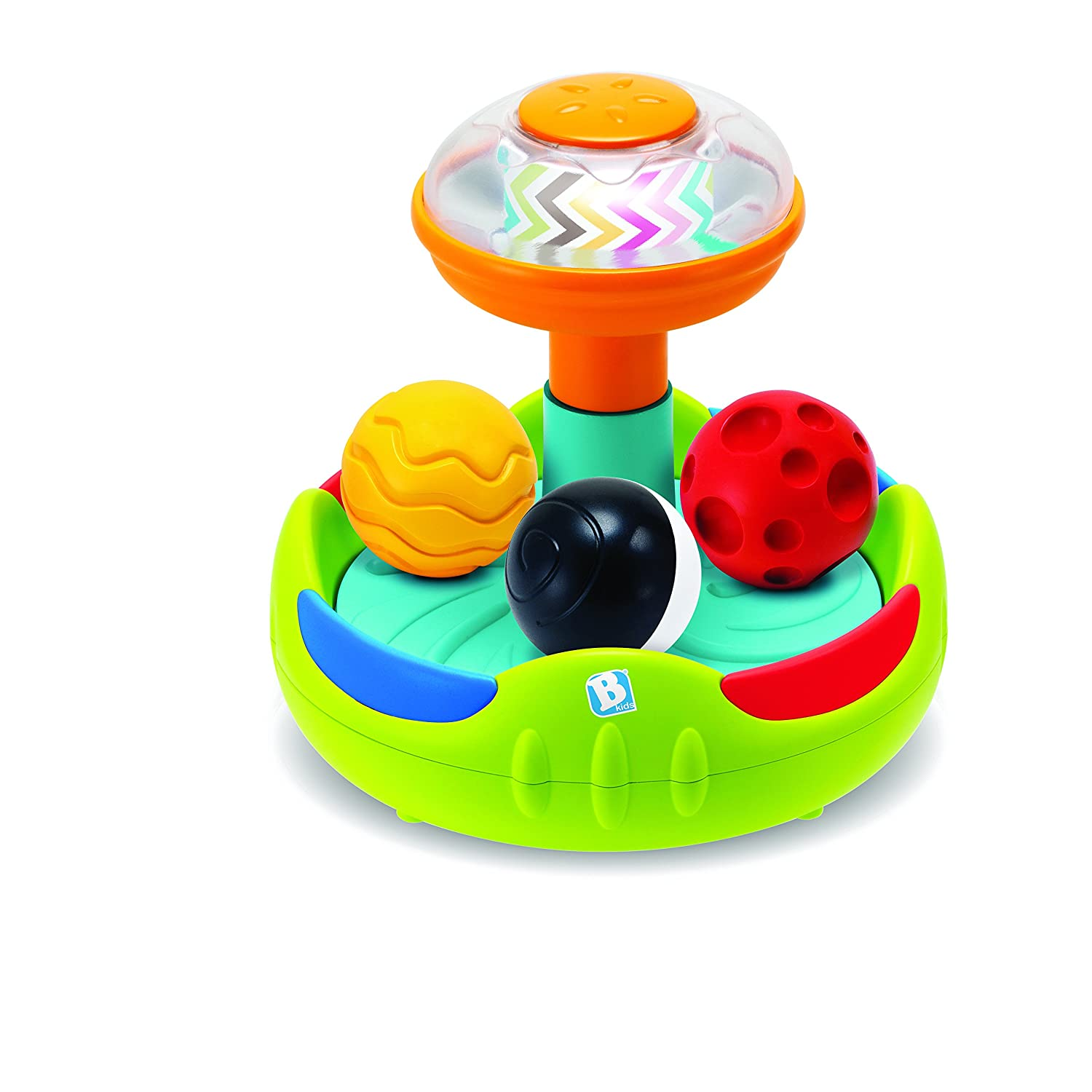 Infantino Senso Ball Spinning Top 005353