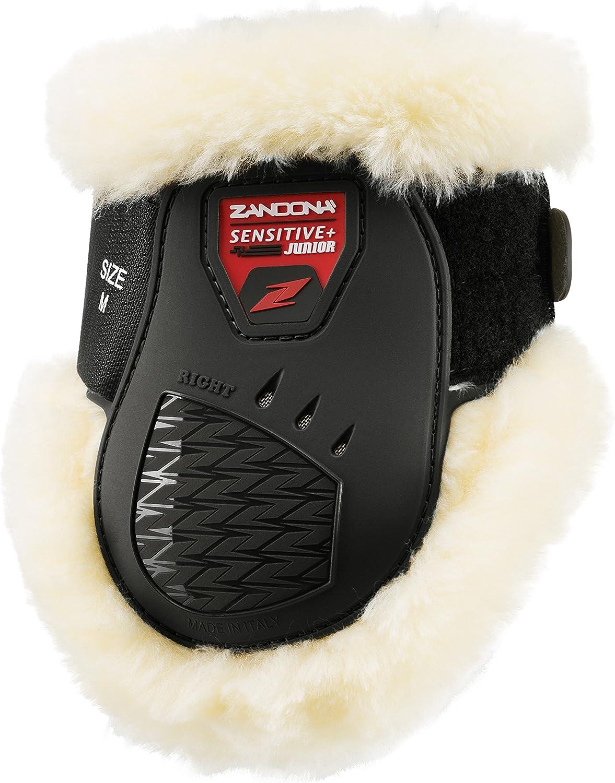 Protective Horse Fetlock Gaiters Zandon/à Carbon Air Sensitive Carbon Air Sensitive+ Fetlock unisex