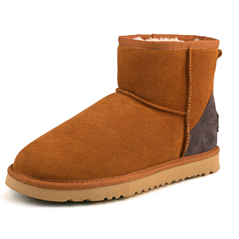 AUSLAND Men's Classic Short Boot 94927