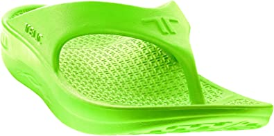 Comfort Sandals for Men and Women Telic Energy Flip Flop