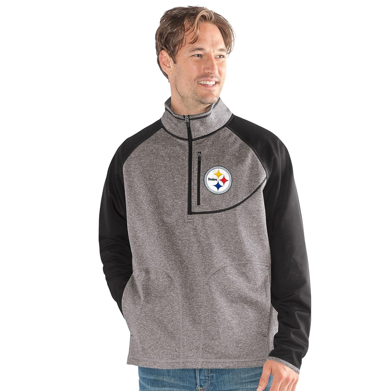 G III Sports NFL Mountain Trail Half Zip Pullover