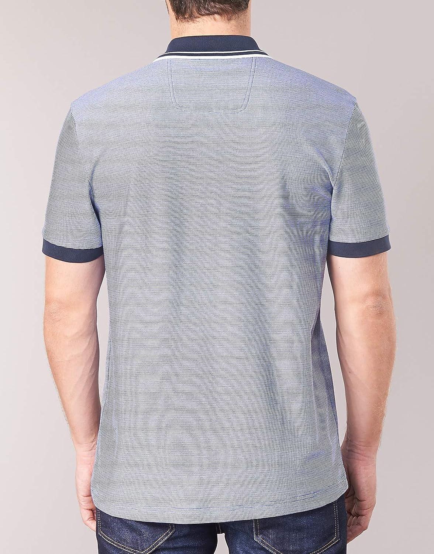 BOSS Herren Polo T-shirt