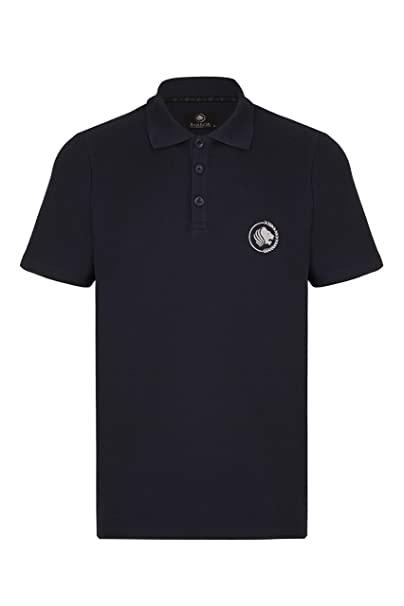 Barror London Men s City Polo Shirt - Medium to Kingsize  Amazon.es ... d117afc87aa