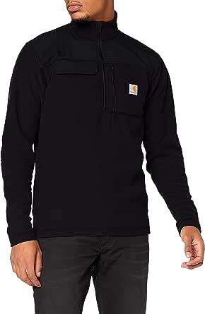 Carhartt Fallon Half-Zip Sweatshirt Suéter de punto para Hombre