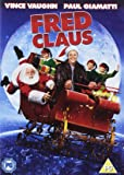 Fred Claus [DVD] [2007]