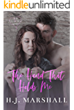 The Hand That Holds Me (The Forever Mine Series Book 1)