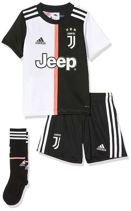 Maglietta da Calcio A Maniche Corte Bambino adidas Juventus Home Jersey Youth