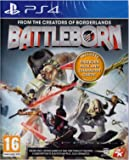 Battleborn by 2K Games, 2016 - PlayStation 4