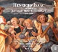 Isaac: In the time of Lorenzo de Medici and Maximilian I (1450-1519)