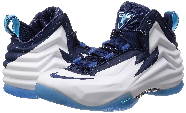 Amazon.com | Nike Chuck Posite Chuckposite Men Basketball Shoes New  Midnight Navy White | Basketball