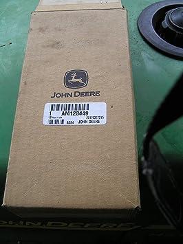 John Deere Original Equipment Roller Chain #AM109092