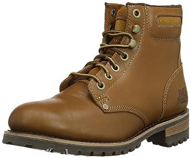 8401996ef082 CAT Footwear Men s Sequoia Chukka Boots P717702 Coffee Palm 6 UK