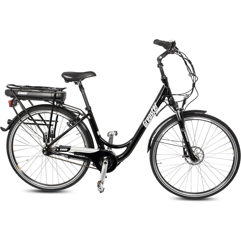 Gregster E-Bike