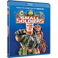 Small Soldiers Blu-ray Deals