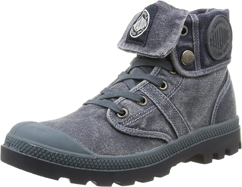Baggy F 72666, Chaussures Hautes Femme
