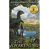 The Awakening: The Legend of Oescienne (Book Three)