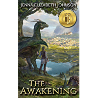 The Awakening: The Legend of Oescienne (Book Three) (English Edition)