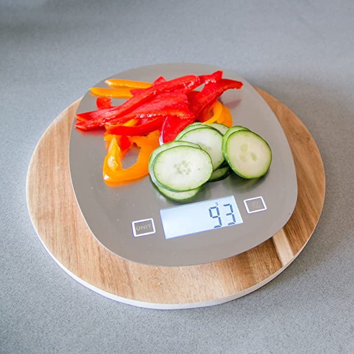 Top 9 Vanity Planet Food Scale