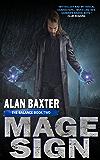 MageSign (The Balance Book 2)