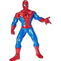 Homem Aranha Revolution Mimo Brinquedos Vermelho Vermelho