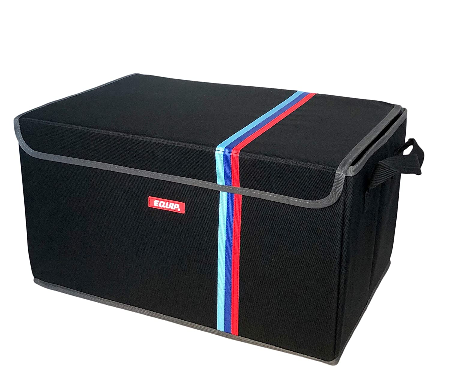 No Assembly Required Equipt Car Trunk Organizer Cargo Organization and Storage Equipt Group