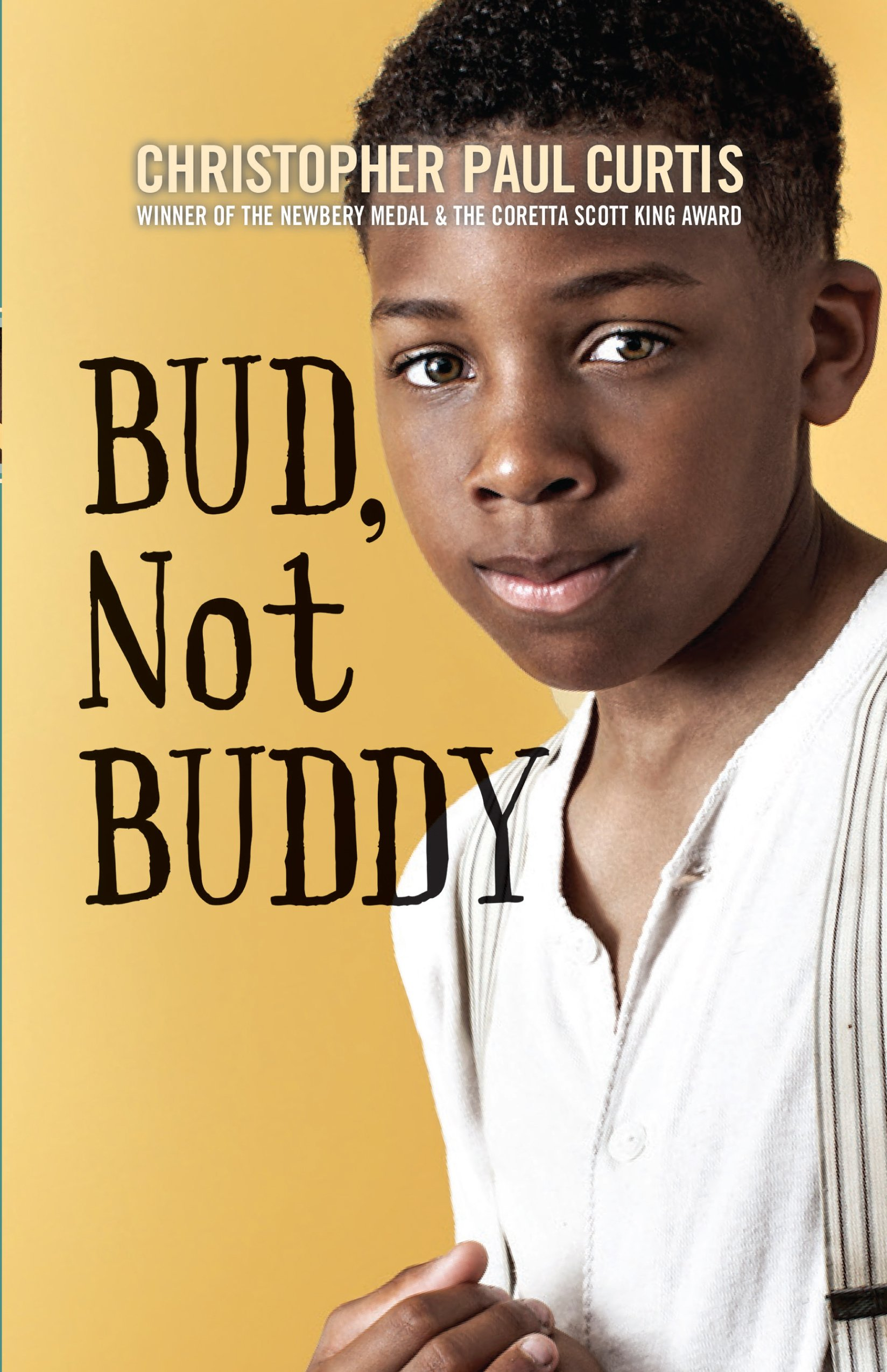 Bud, Not Buddy (Thorndike Press Large Print Mini-collections ...