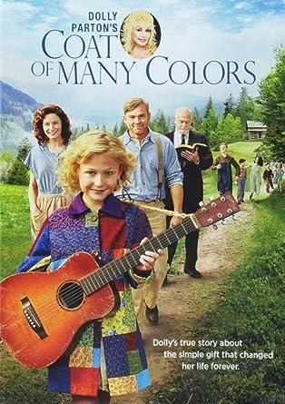 Amazon.com: Dolly Parton's Coat of Many Colors: Jennifer Nettles ...