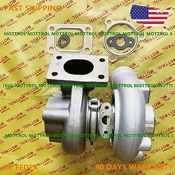 Amazon com: 49189-05100, RHB6 Turbocharger FITS for EX120-5