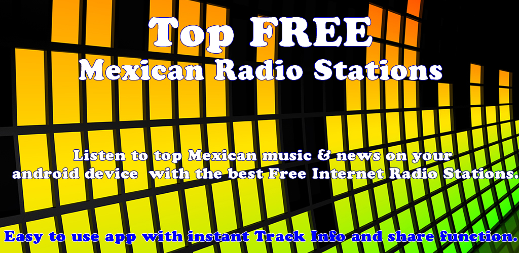 Amazon com: Free Mexican Radio Stations: Appstore for Android