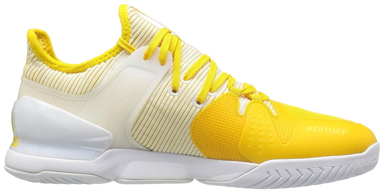 Adidas Adizero Ubersonic 3 Zapatos De Color Amarillo / Negro Para Mujer ebfbV